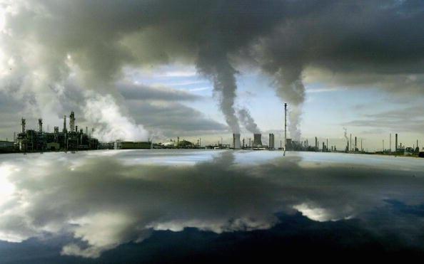Energía del carbón