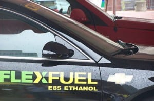 coches combustibles alternativos