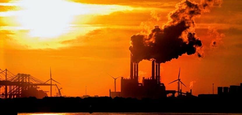 Origen de la energía biocombustible