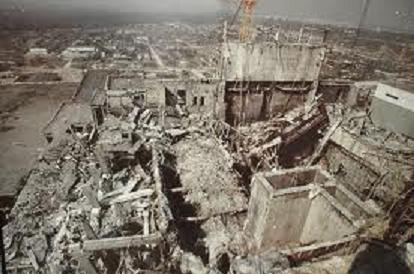 accidentes nucleares de las últimas décadas