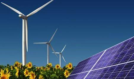 Energías Verdes Renovables