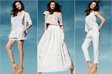 H&M lanza colección de ropa ecológica
