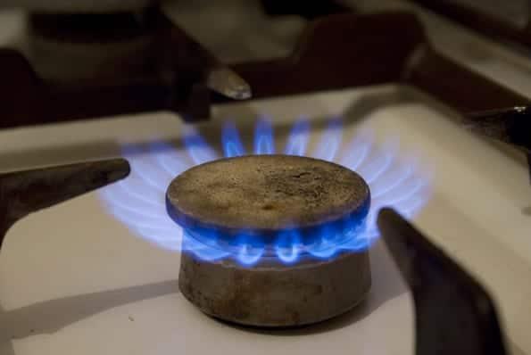 Cocinas a gas o el ctricas for Cocinas mixtas a gas y electricas