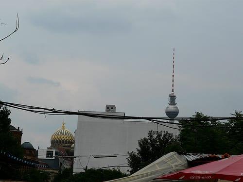 Berlín Alemania