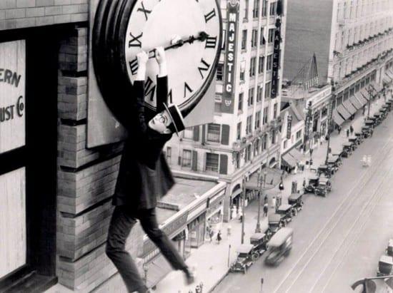 El cambio de hora para ahorrar energía