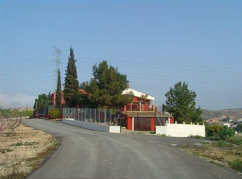 Murcia rural
