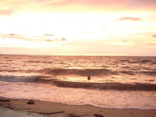 Playa de Sucre