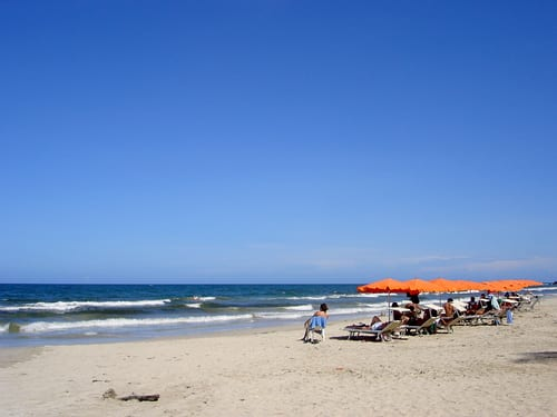 Playa Venezuela
