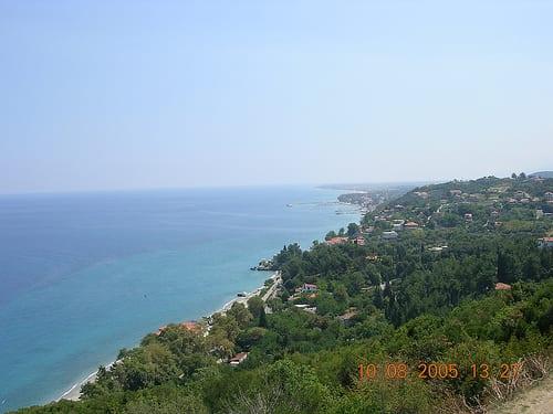 Paisaje Grecia