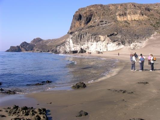 Playas de nuestro país son de excelente calidad