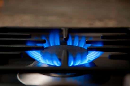 Desciende el consumo de gas