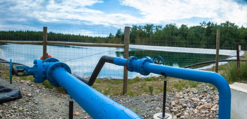 gas esquisto