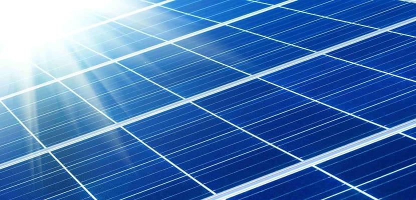 Celulas fotovoltaicas