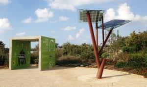 Arboles solares