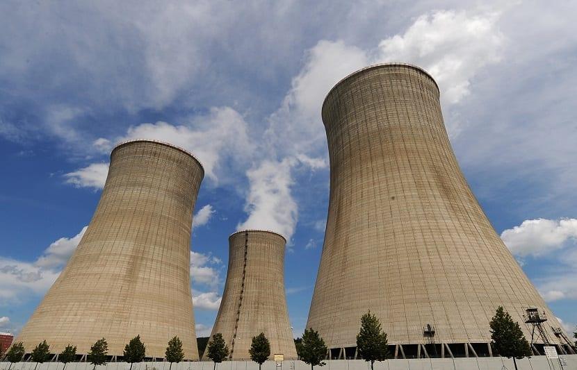 Nuclear Alemania