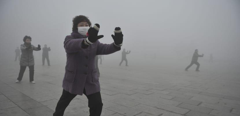 Dióxido de azufre y sus consecuencias