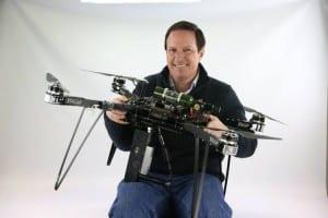 Lauren Drones