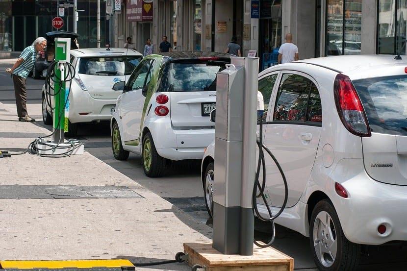 Noruega venta coches eléctricos