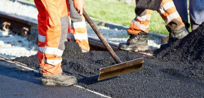 Noxer, el asfalto del futuro y sus beneficios