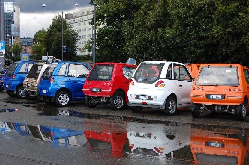 boom coches eléctricos baratos