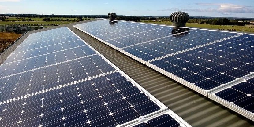 Solar en 2025