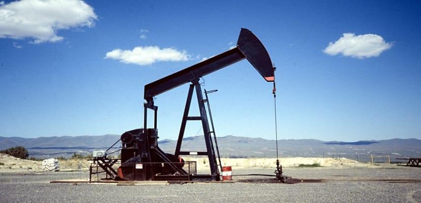 petroleo