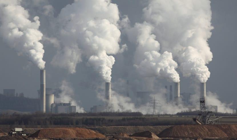 efecto invernadero y sus consecuencias en el efecto invernadero