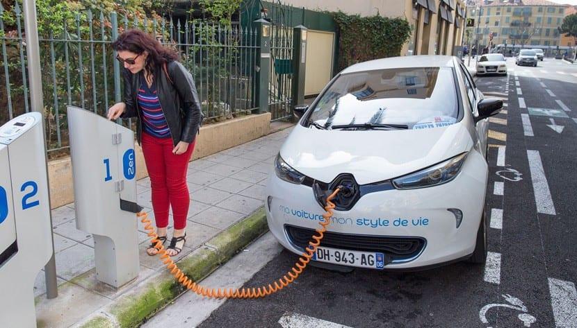 Coches eléctricos baratos y sus beneficios