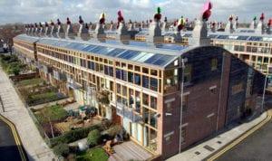 Solar Londres