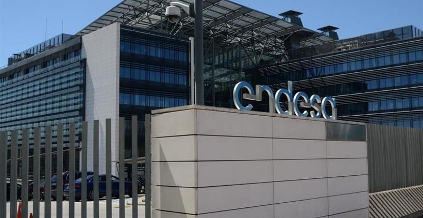 Endesa, filial de la italiana Enel en nuestro país