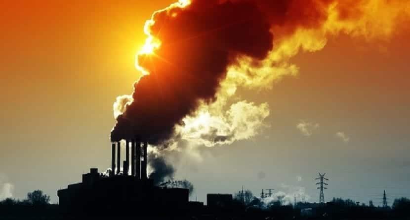 contaminacion-calentamiento-global
