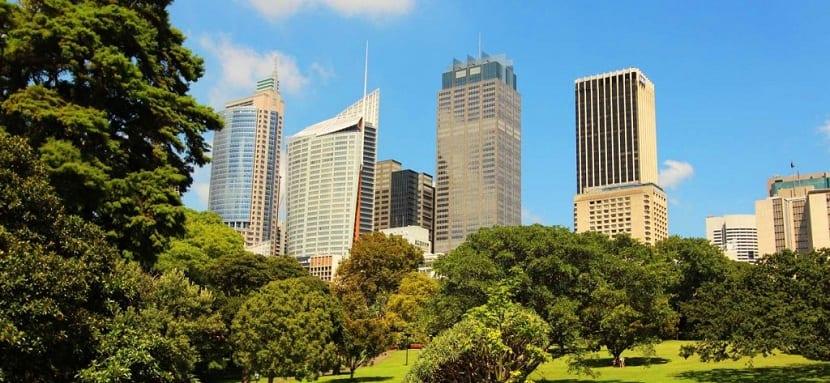Ciudades sostenibles, más por menos
