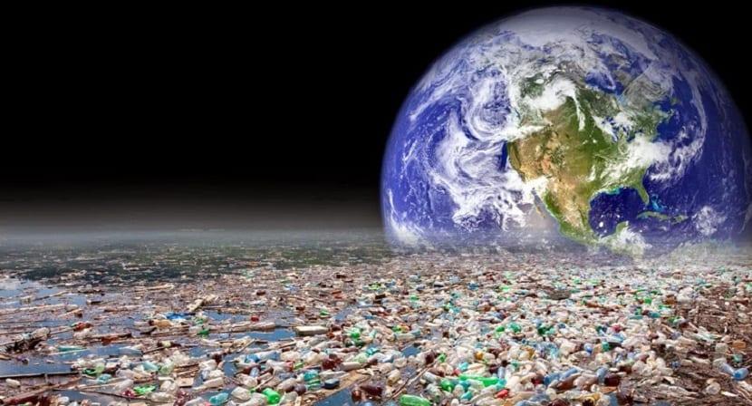 En 4 de 9 procesos básicos de la Tierra, hemos superado los límites.