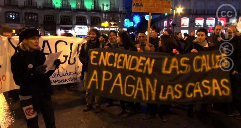 protesta-pobreza-energetica