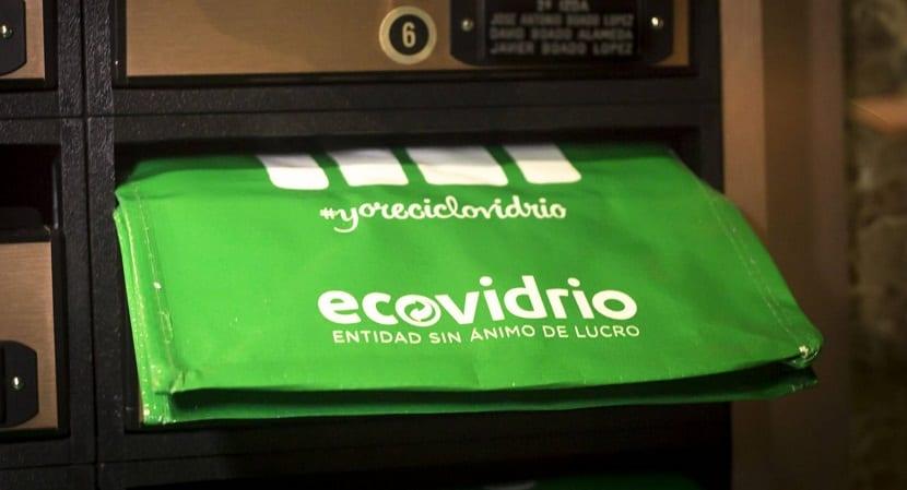 Ecovidrio y otras formas de reciclaje