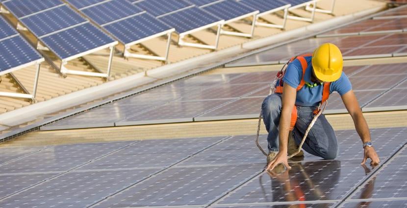Empleo renovables
