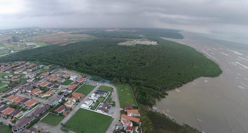 Bahia Panama
