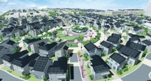 Fujisawa, ciudad sostenible en Japón