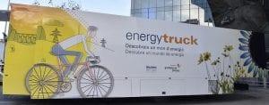 energytruck camion