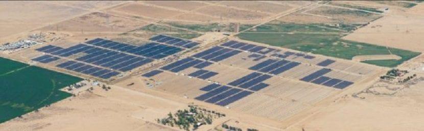 insdustria solar star