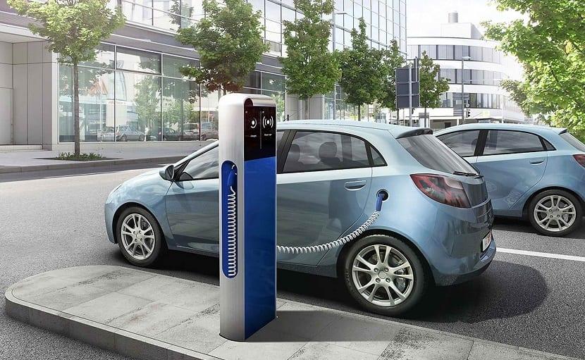 coches eléctricos para conseguir los objetivos de la UE