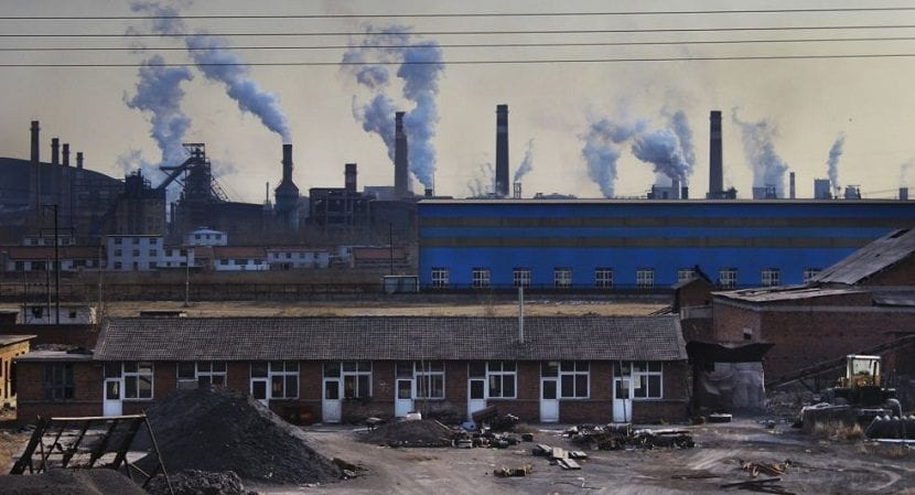 la contaminación ambiental amenaza con el legado que dejaremos en un futuro