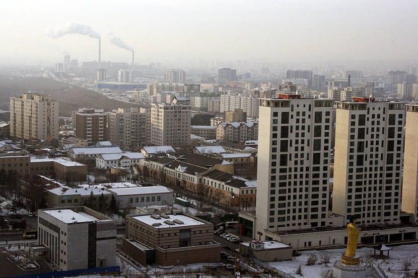humos de las yurtas urbanas
