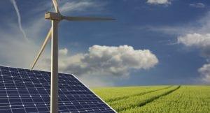 desarrollo de las renovables