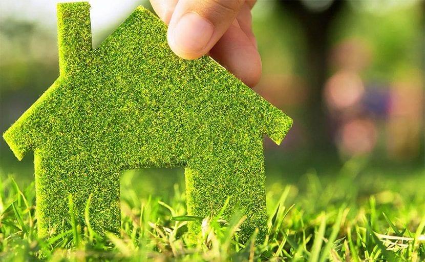eficiencia energética en hogares