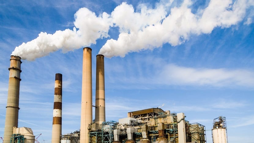 eficiencia energética industria