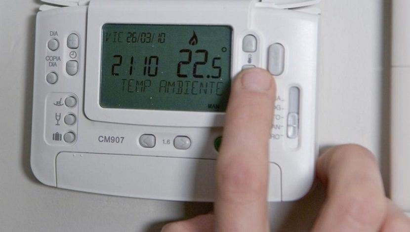 los hogares puede reducir el consumo energético con una buen eficiencia energética