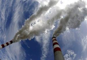 España no reduce las emisiones de CO2