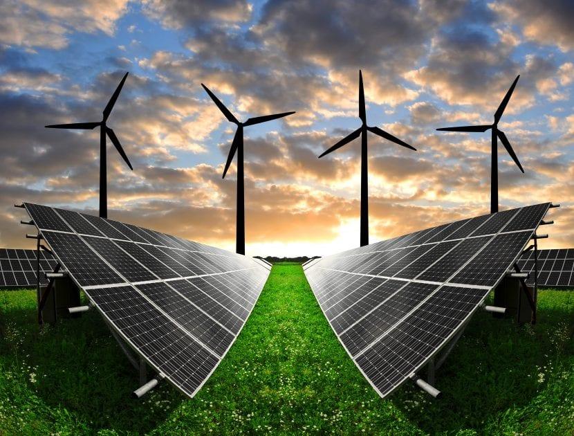 subasta energías renovables