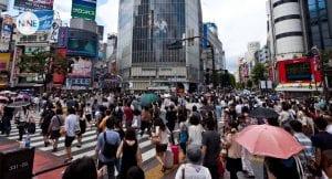 Japón y el accidente nuclear de Fukushima